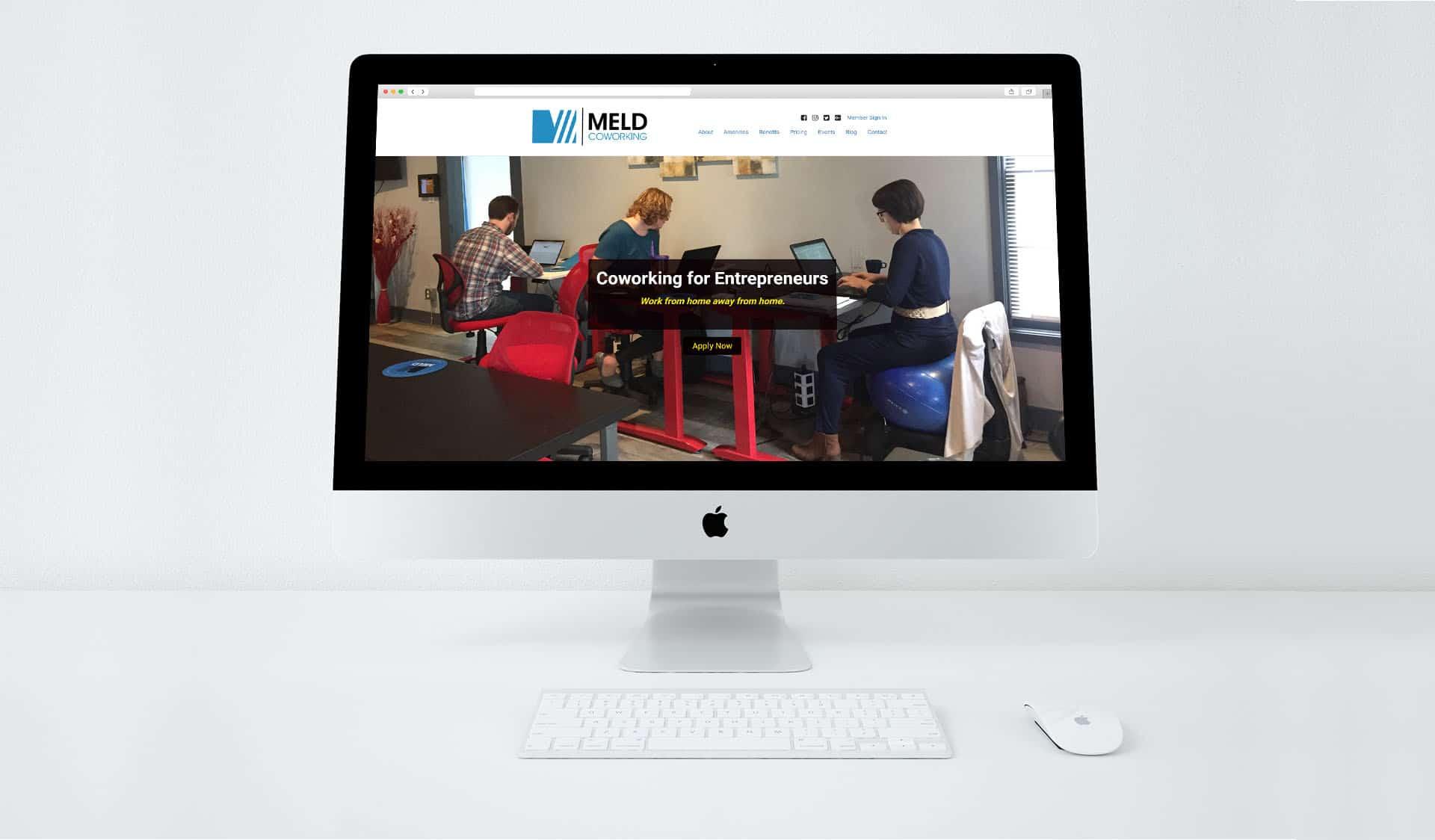Web Design Home Page