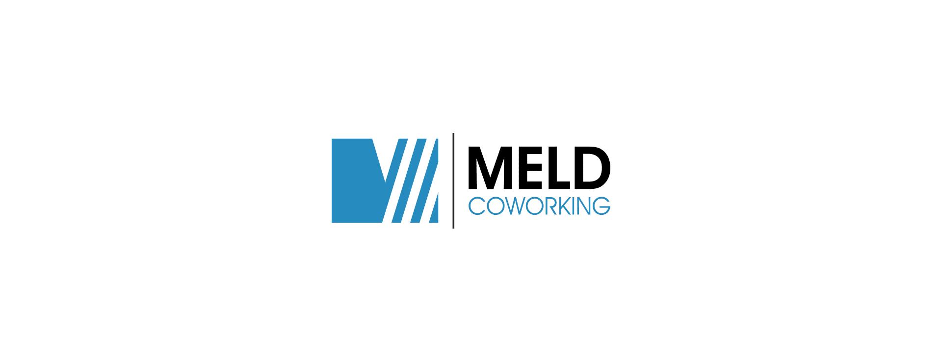 Logo Design - MELD Coworking