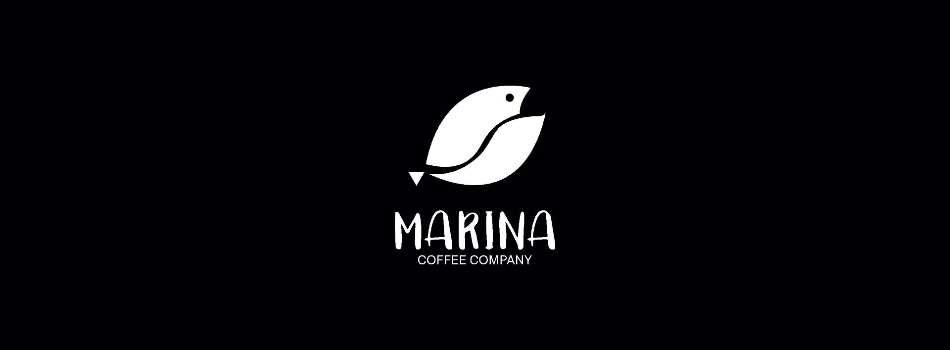 Logo Design - Coffee Company