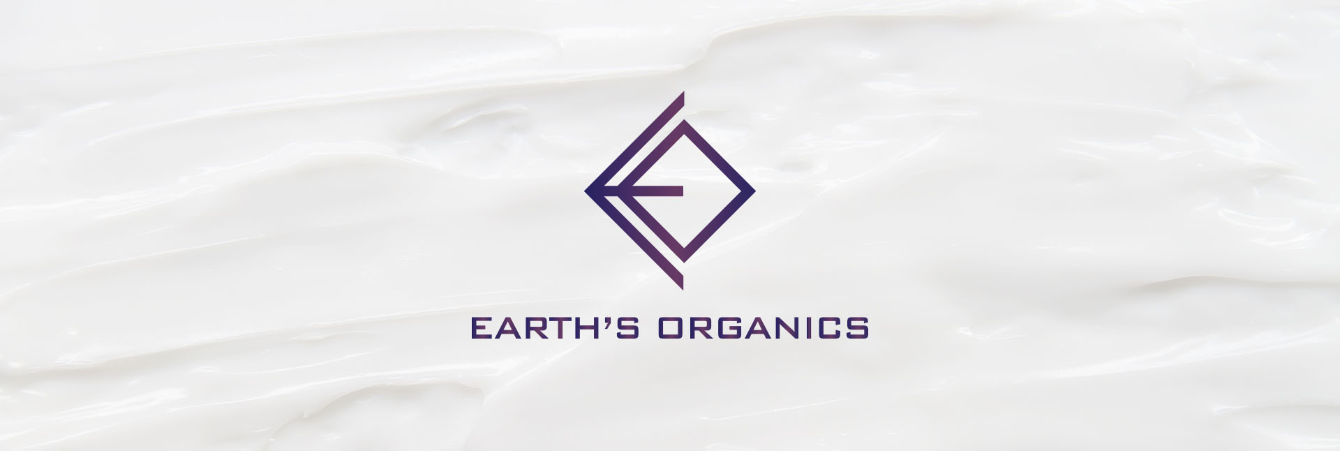 Earth's Organics - Logo Design