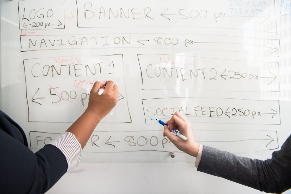 Brand strategy vs business strategy