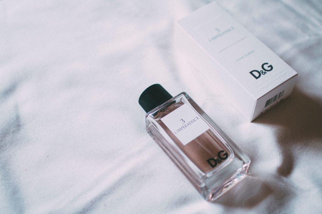 D&G logo