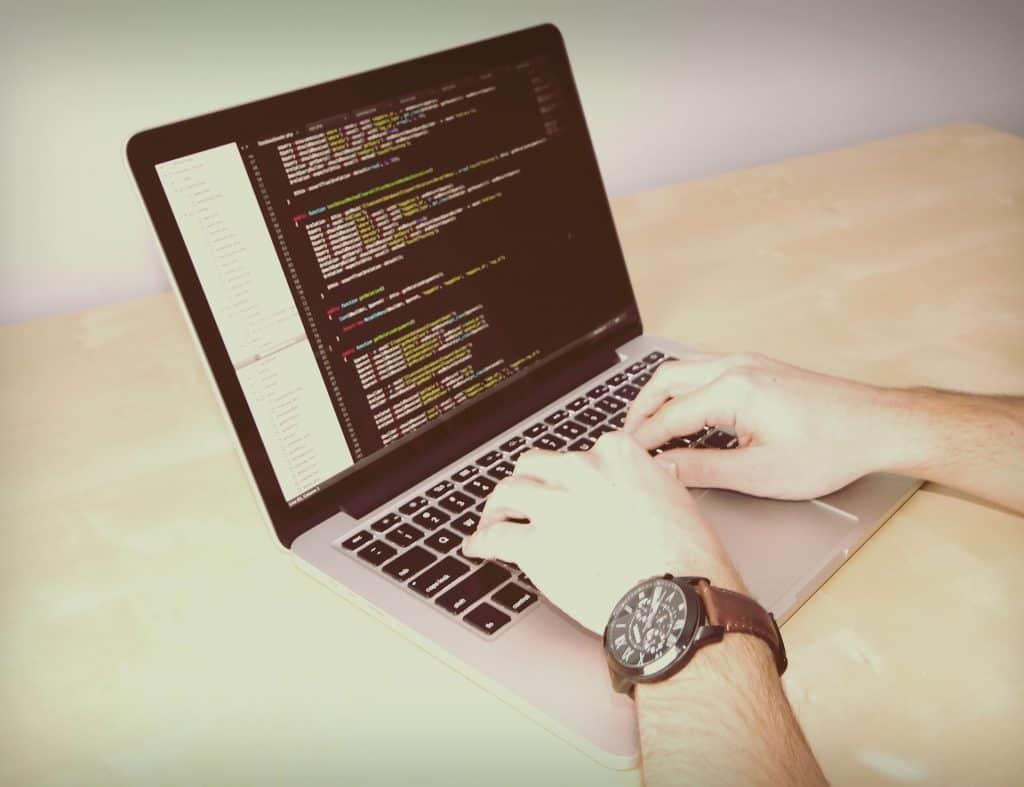 Business coder