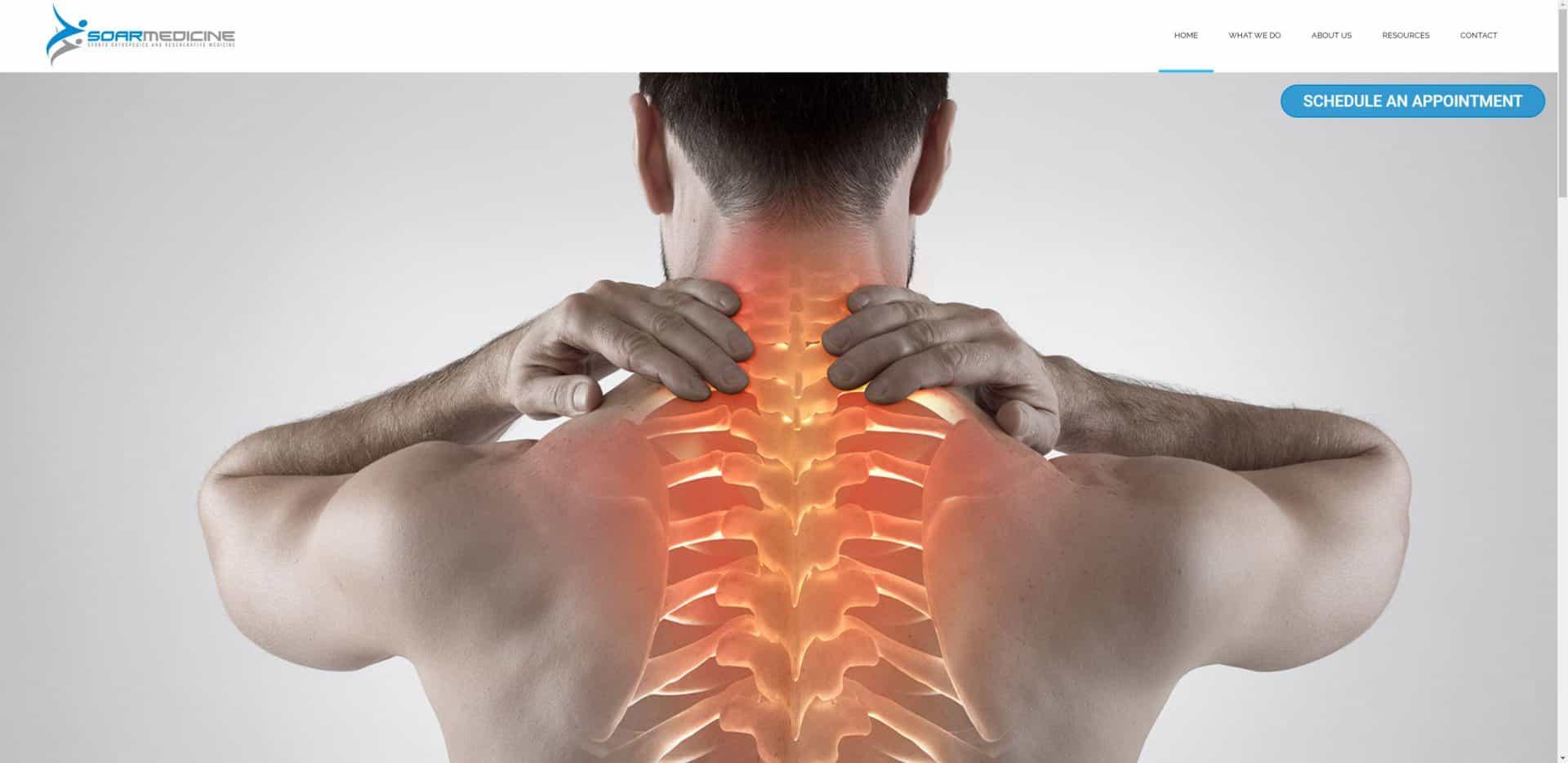 Health spine