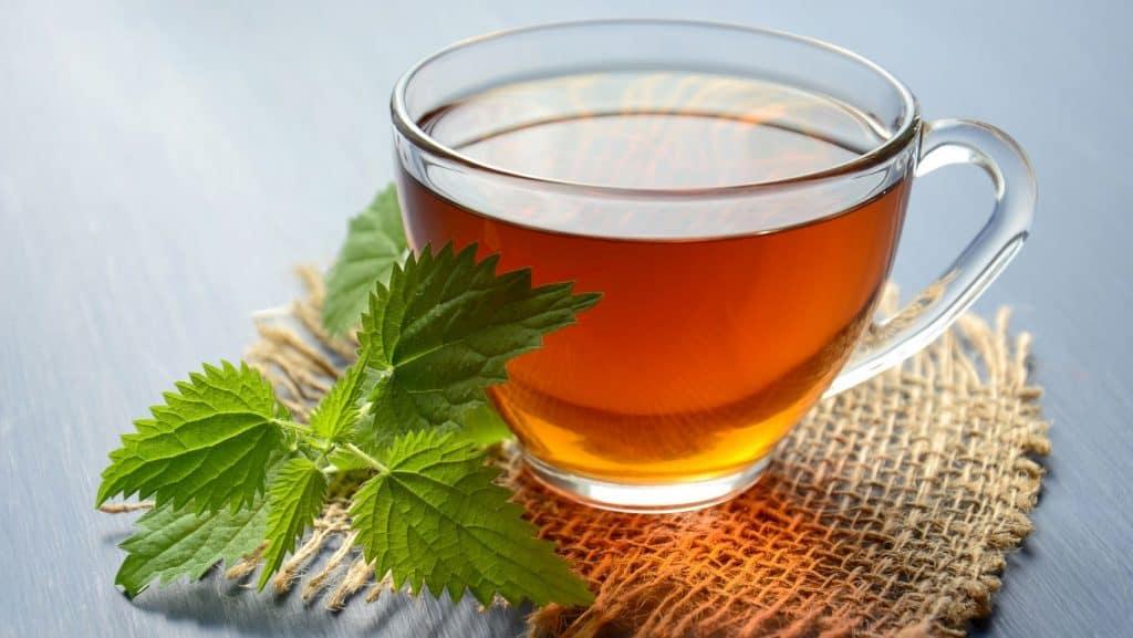 tea branding