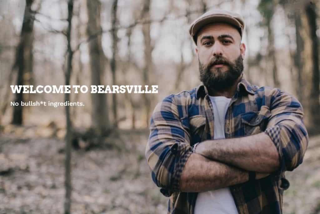 bearsville soap company