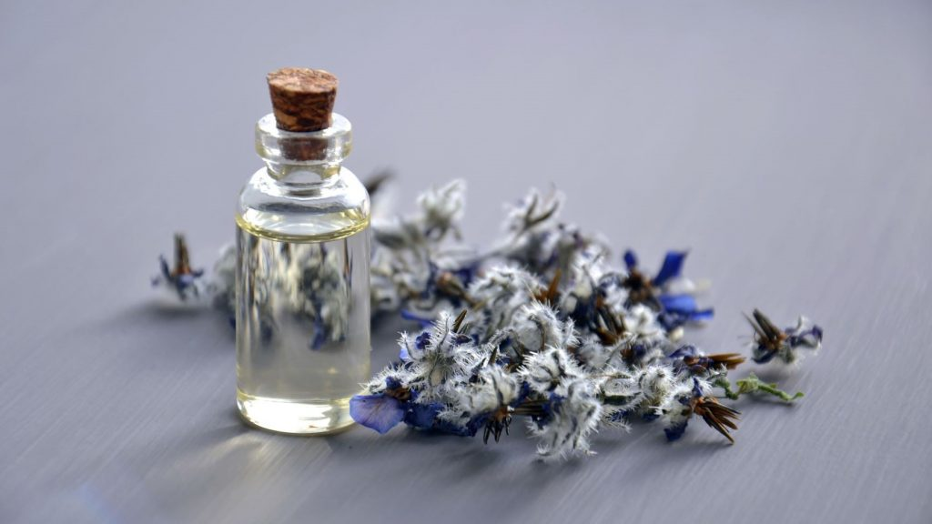 branding for aromatherapy