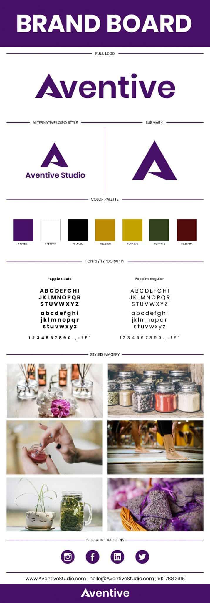 Brand-Board-Aventive-Studio