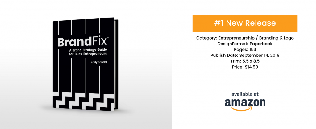 brandfix branding book