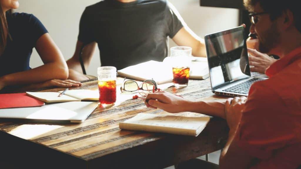 wellness entrepreneurs