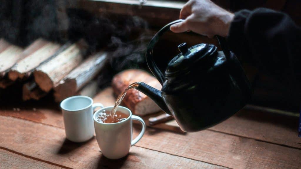 branding for tea business